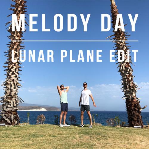 Caribou & Four Tet - Melody Day (Lunar Plane Edit)// FREE DOWNLOAD