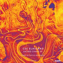 SRMR188 : Cee ElAssaad - Sacred Chant (Original Mix)