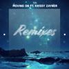 10K - Moving On (feat. Krissy Zayner) (Snafu Remix)