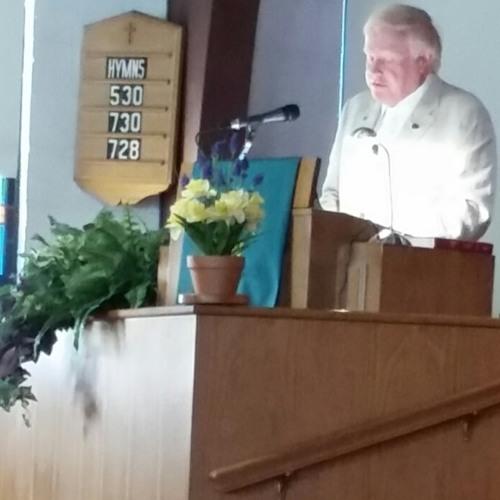Bob Koenig Sermon 06 - 17 - 18