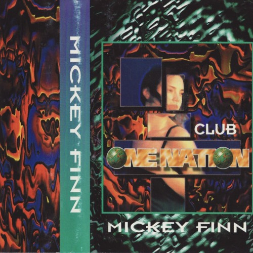 Ray Keith - Club One Nation - 17th June 1995