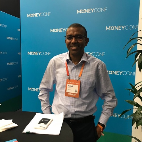 Ismail Ahmed the Co-Founder of WorldRemit