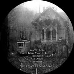 Genustrial - Misantropy Ep -The Revolt Recordings