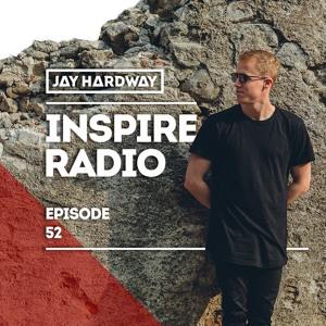 Jay Hardway - Inspire Podcast 052 2018-06-21 Artwork