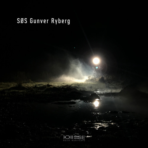 SØS Gunver Ryberg - Kredsløb [NM007]