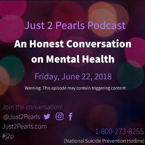 An Honest Conversation On Mental Health