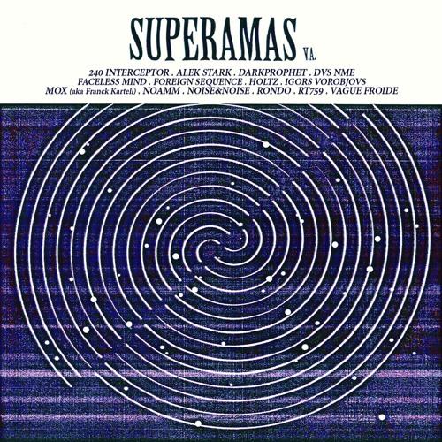 PREVIEW : VA - SUPERAMAS (LDC_07)