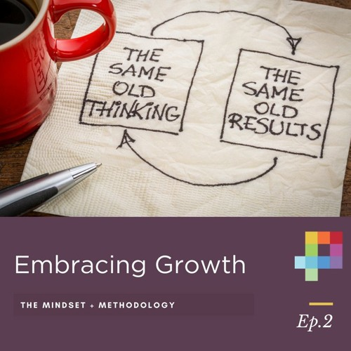 Adopting the Growth Mindset & Methods At Your Nonprofit
