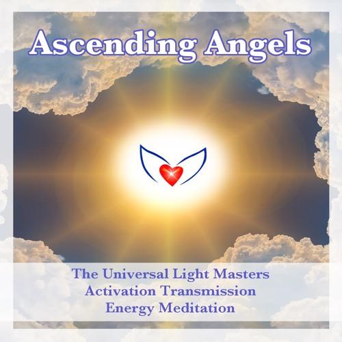 Universe Light Masters Healing Meditation Transmission