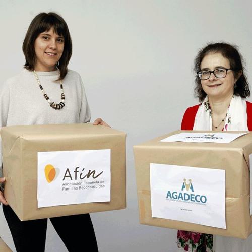 Entrevista en Somos Quen, Radio Galega, 16 JUN 2018