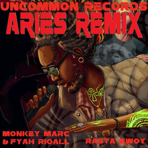 RASTA BWOY feat FYAH RIOALL - ARIES REMIX
