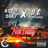 """Not Today"" ~ Rozin Barz x O.e (ColorBlind)"
