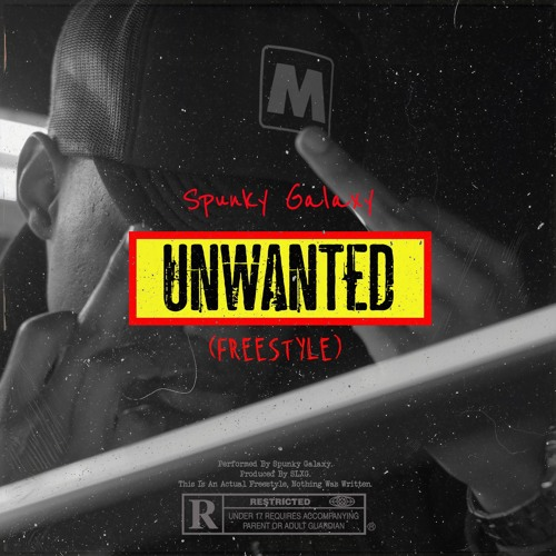 UWANTED(Freestyle)[Prod. SLXG]