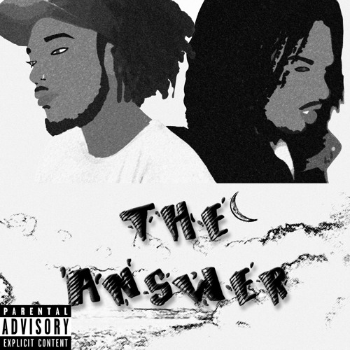 The Answer (REMIX) Featuring Lucien (Prod. by Oh Gosh Leotus)