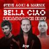 Steve Aoki & Marnik - BELLA CIAO (BERLUSCONI EDIT) [FREE DOWNLOAD]