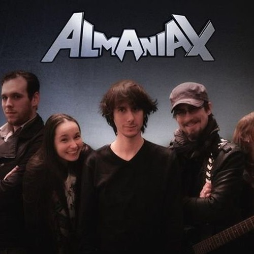 INTERVIEW Almaniax