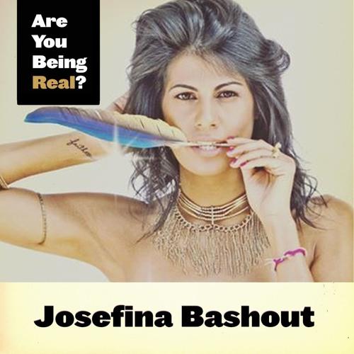 113 Josefina Bashout -  Living Naked & Free