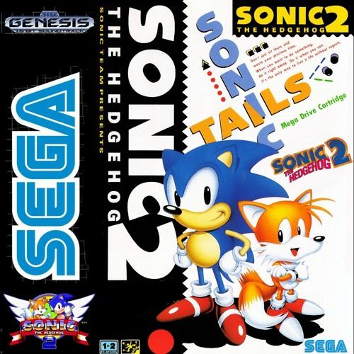 Sonic The Hedgehog 2 Oil Ocean Zone By Sega Genesis 16 Bit On Soundcloud Hear The World S Sounds