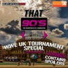 That 90s Kid's WWE United Kingdom Tournament Special - Ash Lynch 20.06.18