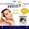 EP 10: How To Elevate Your Lifestyle To REach Business Success - Interview With Kerin Briscese