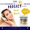 EP 9: How To Boost Your Self Confidence & Your Business _ Interview with Krissy Fereirra