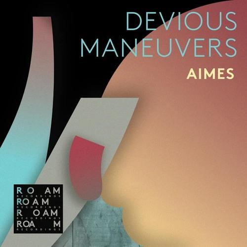PRÈMIÉRE: AIMES - Machination (Lauer's Pig Trance Remix) [Roam]
