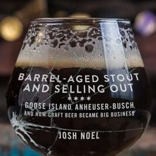 The Arts Section: New Book Dives Into the Evolution of Craft Beer Industry