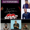 LATEST JUNE 2018 NAIJA BAD ENERGY BY WIZKID WITH OTHERS HOT LATEST.