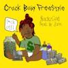 Rackz God - Crack Baby Freestyle prod. by zane