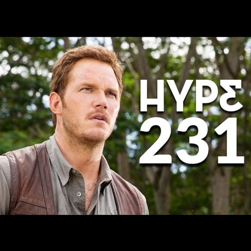 Podcast ep. 231: Jurassic World: Fallen Kingdom, Hereditary (con spoilers), Westworld S02