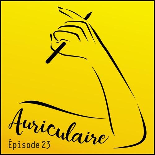 Épisode 23 - Claire Bouilhac