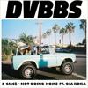 DVBBS & CMC$ ft. Gia Koka - Not Going Home [(Mesto Remix)Cire Edit ]