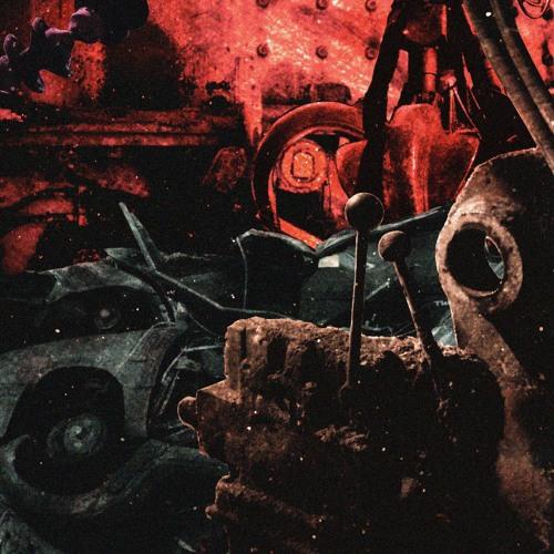 Wettendorff - Inside This Horrible Machine