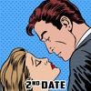 645 2nd Date Josh And Rachel (Rope Swing Fail) P2