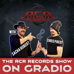 The RCR Records Show - Episode 41 @rivercityrocks