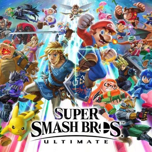 Super Smash Bros. Ultimate - Main Theme (Hip Hop / Trap Remix)