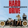 Hard Drive -  Shenseea ft. Konshens & Rvssian (June 2018) Dj Eva Frass