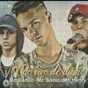 Não Vivo de Ilusão - MC Sonic e MC's Henry P e Danilo (DJ Alle Mark)