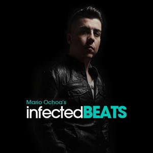 Mario Ochoa - Infected Beats Podcast 144 2018-06-22 Artwork