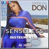 Stefflon Don - Senseless Instrumental (Prod. By Ak Marv) | IG - @armvellous