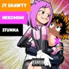 Tapatío On Anime B*tches (Feat Nekomimi) - [Prod. STUNNA]