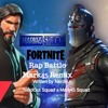 NerdOut Squad x Mark45 Squad - The Fortnite Rap Battle [Remix]