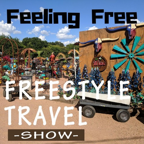 #29 - Feeling Free