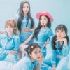 Red velvet-Cookie Jar