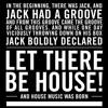 UNDERGROUND SOUND((Nasty Deep Groovy House Tech Shit))