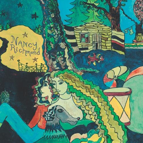 Nancy Richmond - Honey Bathing Lemon Rinds