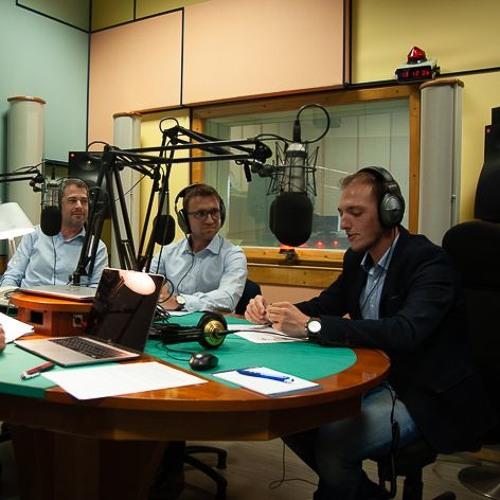 Radio Freier Fall: Jugend ist Gegenwart (Teil 1) JG/SVP + BürgerUnion