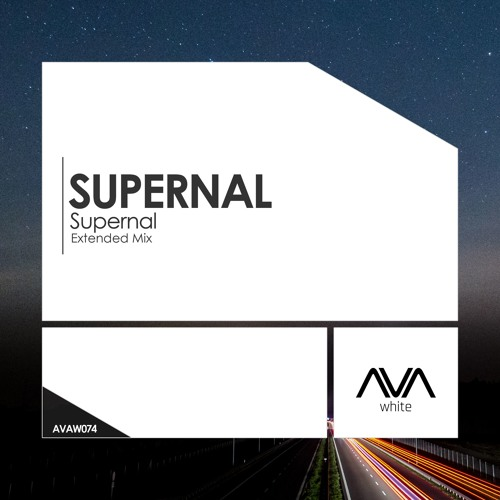 AVAW074 - Supernal - Supernal -asot #869 cut *Out Now!*