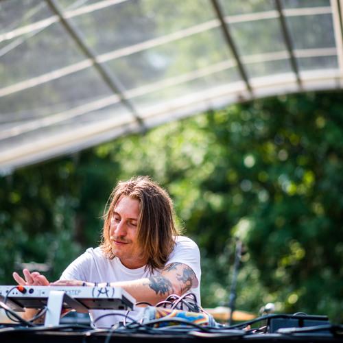 Dazion (live) at Lente Kabinet Festival 2018