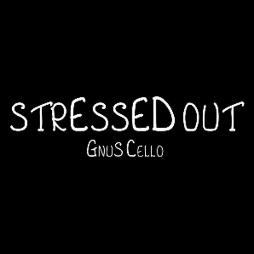 Twenty One Pilots - Stressed Out ( Cello And Piano COVER